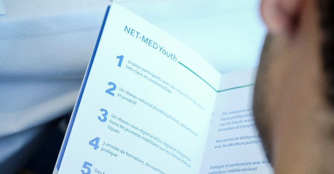 UNESCO/EU - NET-MED Youth Project